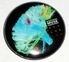 Muse - The 2nd Law 25mm Pin Badge Muse 15