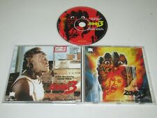 Stefano Mainetti – Zombi 3 / Beat Records Company - Cdcr 33 CD Album