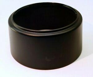 Sigma 55-58mm Twist on Lens Hood telephoto