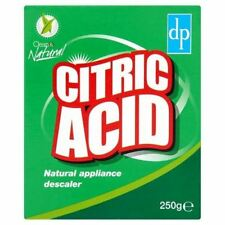 DP Acide Citrique Appliance 250 g Multi Purpose Descaler nettoyage linge antical...