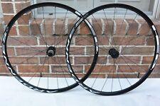 HED ARDENNES X Plus Wheel Set 700c Clincher Shimano/Sram 10/11 Speed Disc Brake
