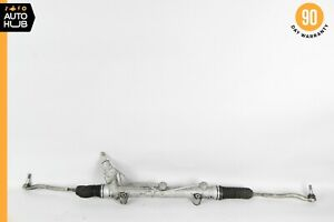 06-12 Mercedes X164 GL450 ML350 Power Steering Rack and Pinion Assembly OEM