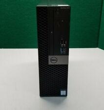 Dell Optiplex 5050 SFF i5-6500 3.2GHz 8GB DDR4 RAM No HDD - 15584