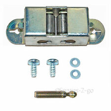 Cooker Door Catch & Striker Roller Type Fits Hotpoint Electric Oven