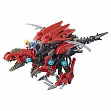 Zoids Mega Battlers Ruin - Deinonychus Raptor -Type Buildable Beast Figure,