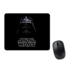 Star Wars Darth Vader Portrait Mouse Pad Computer Tablet PC Laptop Mice Mat
