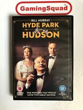 Hyde Park on Hudson DVD, Supplied by Gaming Squad
