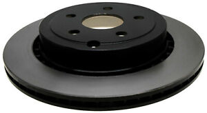 Rr Disc Brake Rotor  ACDelco Professional  18A2662