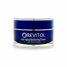 Revitol-Anti-Aging-Skin-Cream-Moisturizer-with-Phytoceramides - New Revitol-Anti