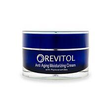 Revitol-Anti-Aging-Skin-Cream-Moisturizer-with-Phytoceramides - New Revitol-Anti