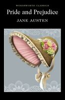 Pride and Prejudice by Jane Austen Wordsworth Classic Book New Free UK Postage