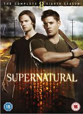 Supernatural - Saison 8 NEUF