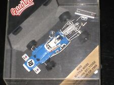 Quartzo Matra MS80 F1 #18 1:43 Nr.4060
