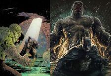 DC Comics Detective Comics #1026 Main+Variant NM Joker War 8/25/20 Pre-Sale