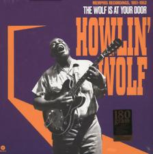 Howlin' WolfWolf At Your Door