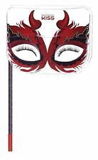 Kiss Halloween Fake Eye Lash Collection (Devil)