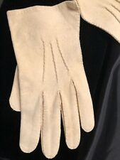 Polo by Ralph Lauren Vintage Deerskin Driving Gloves-One Size Fits Most-New