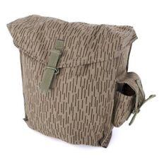 Face Gas Mask Pouch - Bag - Genuine East German New Surplus Rain Drop Camo