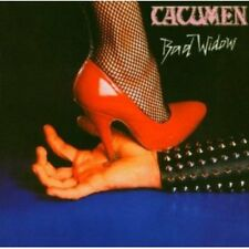 Cacumen (Bonfire) - Bad Widow CD NEU
