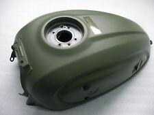 Ducati original Scrambler Tank Enduro grün gebraucht