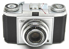 Zeiss Ikon Vintage Camera Equipments