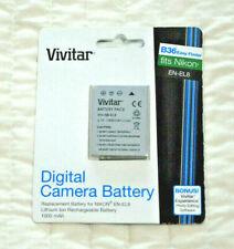 EN-EL8 Replacement Battery for Nikon