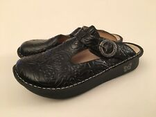 Leder Buckle Schuhes sale Alegria for Damens for sale Schuhes     e0f28b