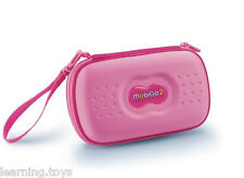 Vtech MobiGo 1 2 Case Cover - Pink fits All MobiGo Systems