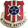 US Army Crest DI/DUI Pin: 854th Engineer Battalion