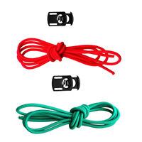 Perfeclan 2Pcs Elastic Strap Lanyard for Swimming Swim Goggles / Diving Mask