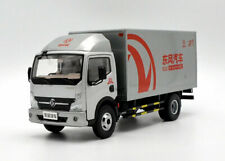 1-24 Dong Feng DFAC Delivery truck die cast model