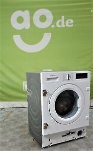 Siemens iQ700 WI14W442 Einbau-Waschmaschine, 8 kg, 1400 U/Min - Kundenretoure