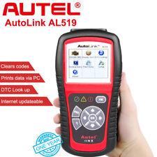Autel AL519 EOBD OBDII Auto Diagnostic Scanner Tool Engine Light Multilingual