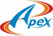 Apex Automobile Parts ABS470 Rear Main Bearing Seal Set