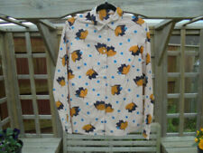 Boden Blouse Cotton Floral Tops & Shirts for Women