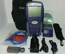 JDSU DSAM 2500b 2500B Triple Play Cable Signal Level Meter