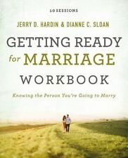 Getting Ready for Marriage Workbook: Knowing the Person You're Going to Marry (P