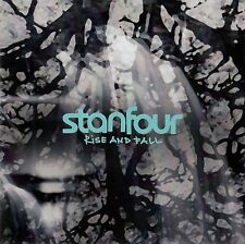 STANFOUR : RISE AND FALL / CD - TOP-ZUSTAND