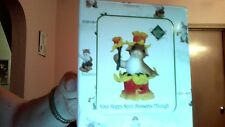 Charming Tails Your Happy Spirit Blossoms Through Item# 83/123 Nib