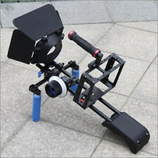 DSLR Rig Kit Camera Cageg Good Quality Video Support for Camera Camcorder in USA