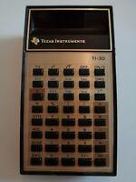 TEXAS INSTRUMENTS TI-30