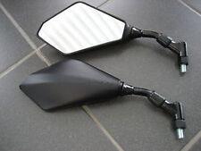 1 PAAR SPIEGEL BLACKLINE Honda CB1000R CB 1000 R  NEW  NEUWARE OVP