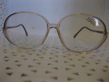 Silhouette SPX M1765/20 C1993 Womens Vintage 80's Glasses (A3)@