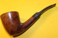 Alte Danske Club Exclusive Holz Tabak Pfeife 14cm beraucht Sammler Dekostück #67