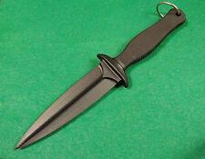 "COLD STEEL 92FBA FGX Rubber handle 9 1/2"" fiberglass plastic blade knife NEW!"