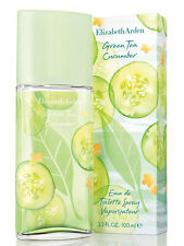 ELIZABETH GREEN TEA CUCUMBER EDT 100ML - COD + FREE SHIPPING
