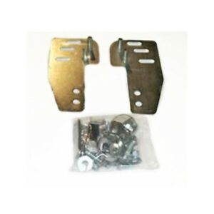 For Rear Bumper Raising Brackets 2 or 3 Inch Body Lift Dodge Ram 1500/2500/3500
