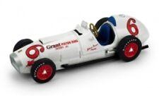 FERRARI 375 F1 INDIANAPOLIS 1952 J.PARSONS   Brumm R168