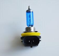 1x H8 12V 35W Xenon White 5000k Halogen Blue Car Headlight Lamp Globes Bulbs HID