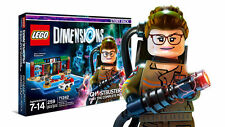 Lego Dimensions 71242 Ghostbusters Story Pack Ecto 1